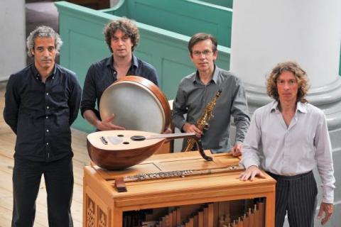 Ensemble Windstreken