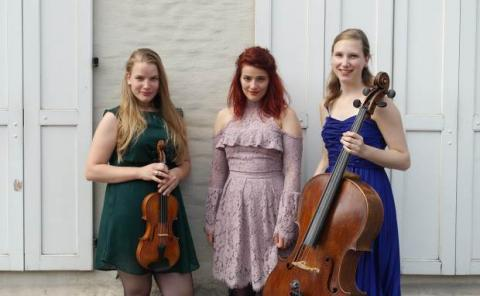 Volkmann Trio